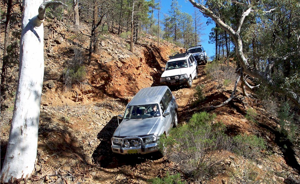 Flinders Ranges Experience Tours